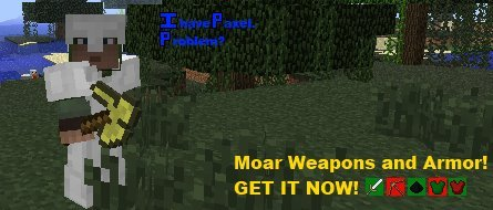 Moar Weapons and Armor [1.2.3]